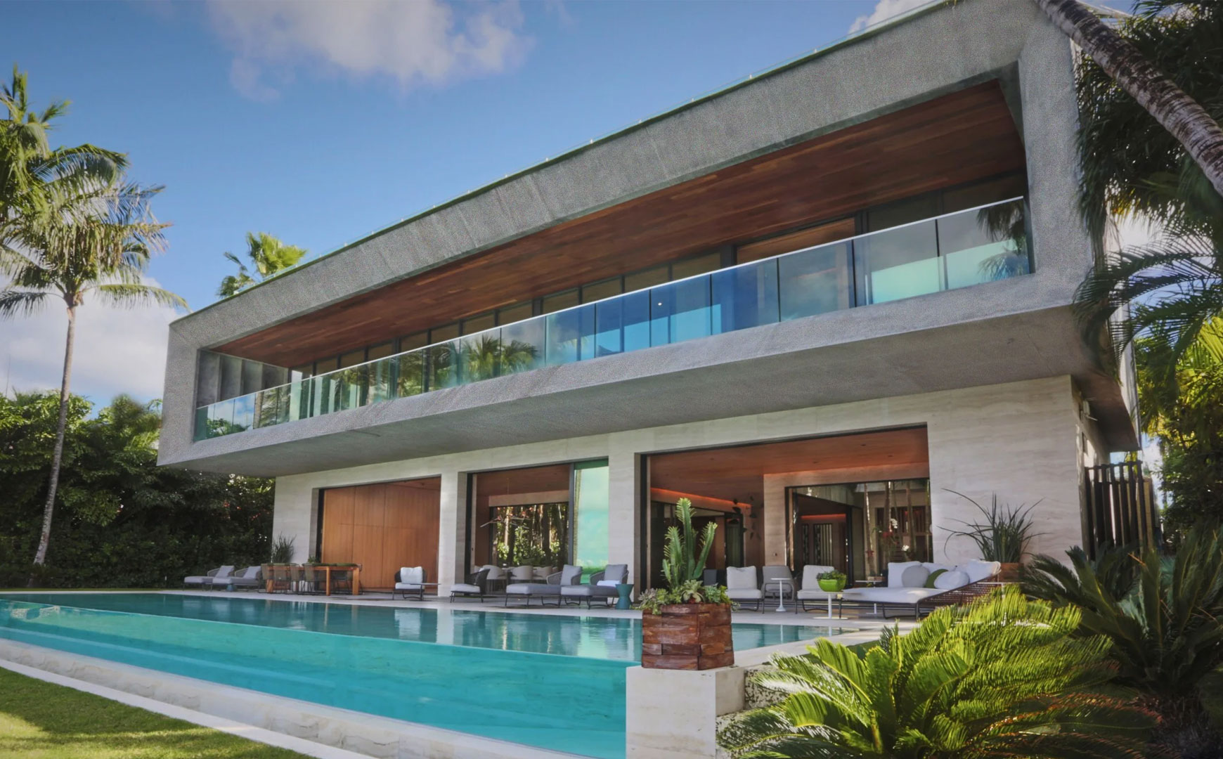 Bal Harbour Home