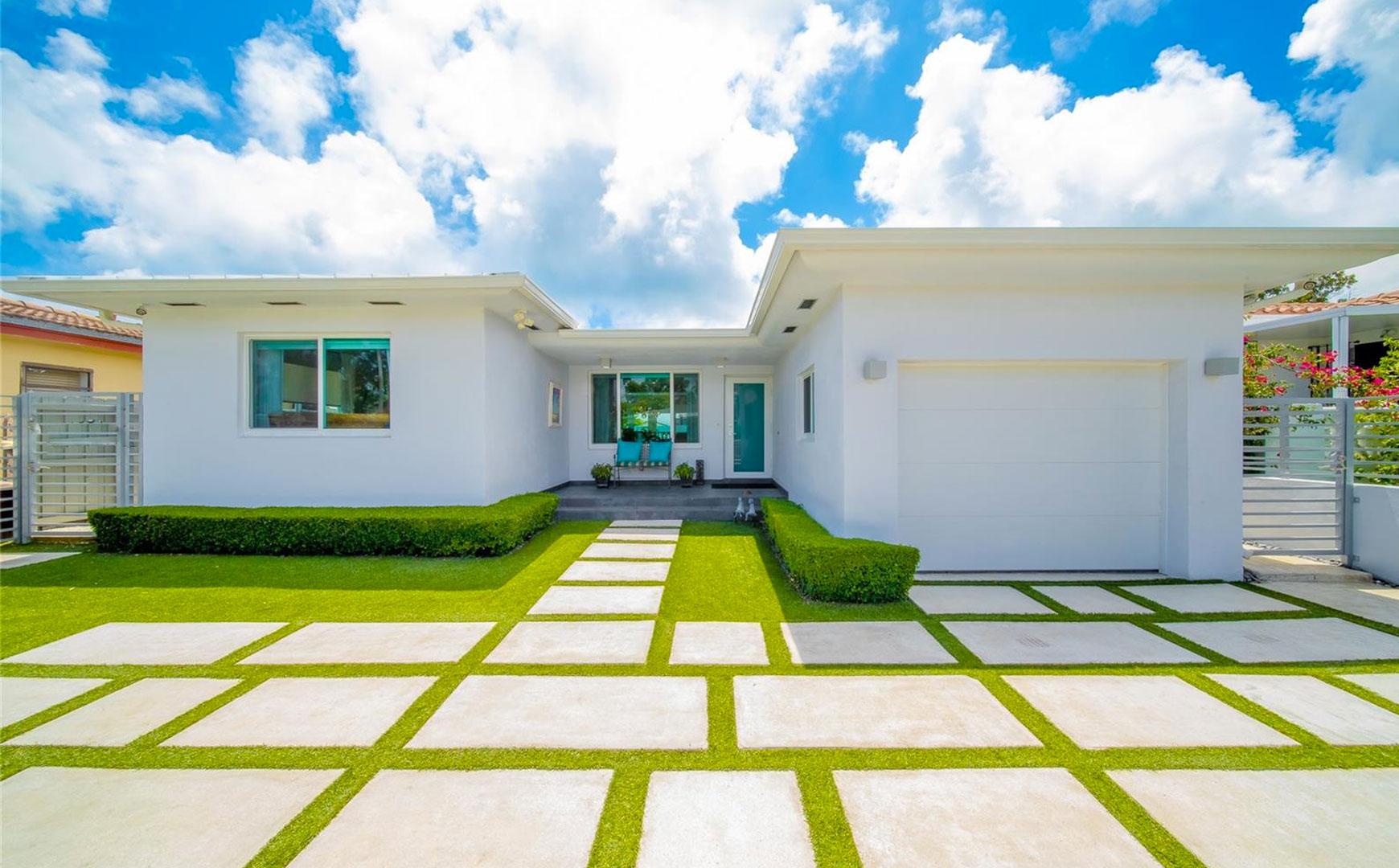 North Beach Home